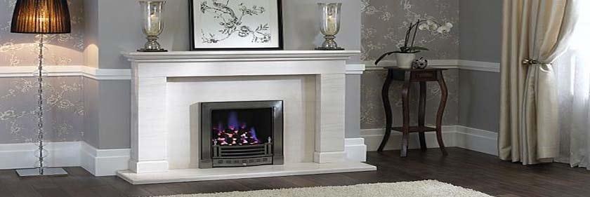 Gas Fire Service Install Scott Brothers Heating Ltd